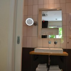 Alp Hotel Amsterdam 2* Стандартный номер фото 27