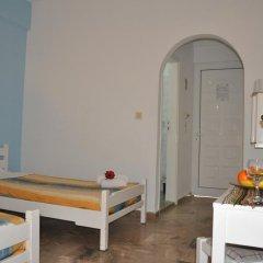 Отель Alexandra Rooms 2* Стандартный номер с различными типами кроватей фото 5