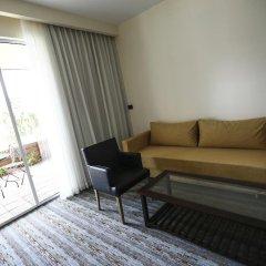 Garden Hotel Хайфа комната для гостей фото 5