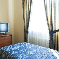 Гостиница Максима Заря 3* Номер Бизнес разные типы кроватей фото 7