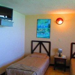 Отель Tiuna Колумбия, Сан-Андрес - отзывы, цены и фото номеров - забронировать отель Tiuna онлайн комната для гостей фото 3