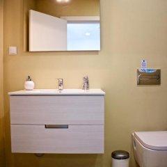 Hotel Neptuno 2* Стандартный номер двуспальная кровать фото 19