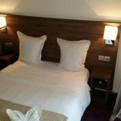 Hotel La Perle Montparnasse 2* Номер Комфорт с различными типами кроватей фото 6