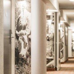 Ameron Luzern Hotel Flora 4* Стандартный номер с различными типами кроватей фото 5