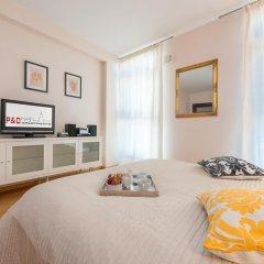 Апартаменты P&O Apartments Arkadia детские мероприятия