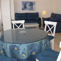 Отель Apartamentos Turisticos Arosa Ogrove комната для гостей фото 4