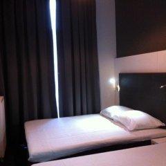 Hotel Vossius Vondelpark 3* Стандартный номер с различными типами кроватей