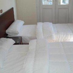 Transit Alexandria Hostel Улучшенный номер с различными типами кроватей фото 6