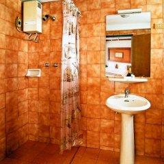 Отель Stable Lodge 3* Улучшенный номер разные типы кроватей фото 6
