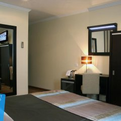 Hotel America 3* Улучшенные апартаменты с различными типами кроватей фото 5