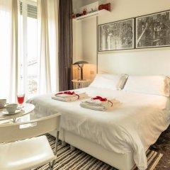Отель La Terrazza Ареццо комната для гостей фото 3