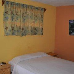 Отель Gusto Tropical Hotel Доминикана, Бока Чика - отзывы, цены и фото номеров - забронировать отель Gusto Tropical Hotel онлайн комната для гостей фото 2