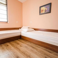 Отель Nicodia Holiday Village Карджали комната для гостей фото 5