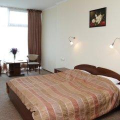 Гостиница Черное Море Отрада 4* Стандартный номер с различными типами кроватей фото 2
