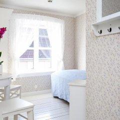 Отель Gamlebyen Hotell- Fredrikstad 3* Стандартный номер с различными типами кроватей