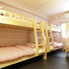 Tiger Lily Hostel Кровать в общем номере фото 8