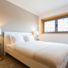 Отель Your Lisbon Home Parque das Nações Студия Делюкс с различными типами кроватей фото 2