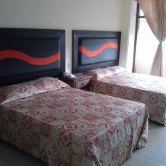 Hotel Savaro 3* Стандартный номер с различными типами кроватей фото 6