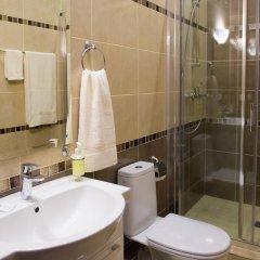 Гостиница Дворянский ванная фото 2
