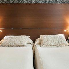 Hotel Barcelona Colonial 4* Стандартный номер с двуспальной кроватью фото 13