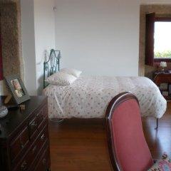 Отель Casas da Quinta da Cancela 3* Коттедж разные типы кроватей фото 3