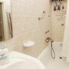 Отель City Rooms Стандартный номер с двуспальной кроватью (общая ванная комната) фото 10