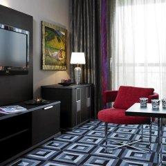 Hotel Belvedere Budapest 3* Стандартный номер с различными типами кроватей фото 5