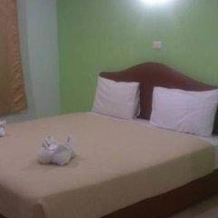 Отель Baan Suan Sook Resort 3* Стандартный номер с различными типами кроватей фото 15