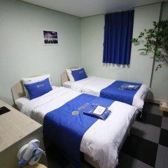 Отель Y House Namdaemun Южная Корея, Сеул - отзывы, цены и фото номеров - забронировать отель Y House Namdaemun онлайн комната для гостей фото 5