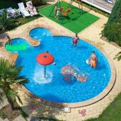 Отель Longozа Hotel - Все включено Болгария, Солнечный берег - отзывы, цены и фото номеров - забронировать отель Longozа Hotel - Все включено онлайн детские мероприятия