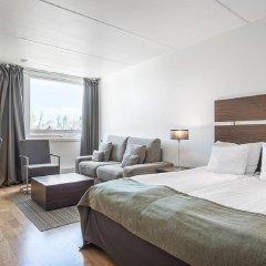 Отель Quality Hotel Winn Goteborg Швеция, Гётеборг - отзывы, цены и фото номеров - забронировать отель Quality Hotel Winn Goteborg онлайн комната для гостей фото 5