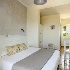 Anemomilos Hotel 2* Стандартный номер с различными типами кроватей фото 4