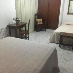 Hotel Via Norte Эль-Грове удобства в номере фото 2