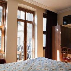 Chambers Of The Boheme - Hostel Стандартный семейный номер разные типы кроватей фото 9