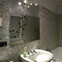 Отель Ampio Open Space in Centro Storico Италия, Болонья - отзывы, цены и фото номеров - забронировать отель Ampio Open Space in Centro Storico онлайн ванная