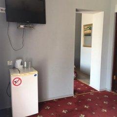 Гостиница Otely Komfort Люкс 2 отдельными кровати фото 10