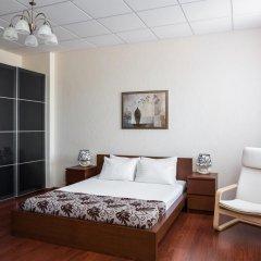 Апарт Отель Холидэй 3* Студия разные типы кроватей фото 2