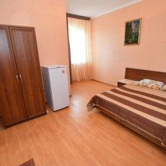 Гостиница Селини Люкс разные типы кроватей фото 17