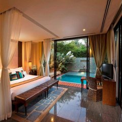 Отель V Villas Hua Hin MGallery by Sofitel комната для гостей фото 4