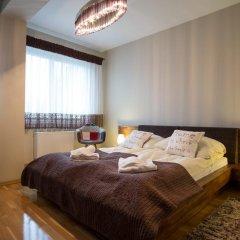 Отель Apartamenty Comfort & Spa Stara Polana Апартаменты фото 23