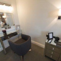 Отель 41 Lancaster Gate Лондон удобства в номере