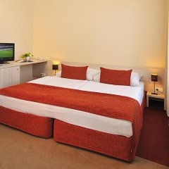 Star City Hotel 3* Стандартный номер с различными типами кроватей фото 4