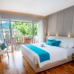 Отель Graceland Resort And Spa 5* Номер Делюкс фото 4