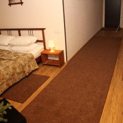 Гостиница Альпийский двор 3* Номер Комфорт с различными типами кроватей фото 8