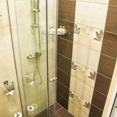 Гостиница Невский Берег Люкс с двуспальной кроватью фото 28