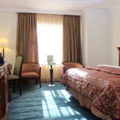 Bristol Hotel 5* Улучшенный номер с различными типами кроватей