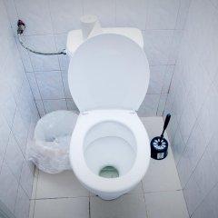 Гостиница Potter Globus ванная