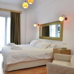Acropolis Ami Boutique Hotel 2* Номер категории Эконом с различными типами кроватей фото 2