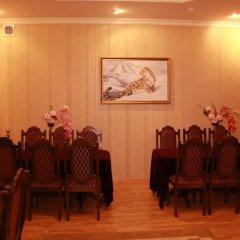 Гостиница Снежный барс Домбай