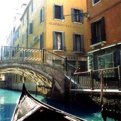 Отель Albergo San Marco фото 2